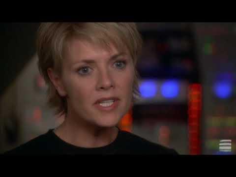 Stargate SG1 - Replicarter Kills Fifth (Season 8 Ep. 11) Edited