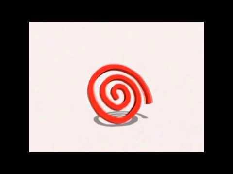All Dreamcast Start Up Screens (Including EU)