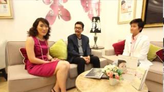 Meet The Fabs 22 October 2012 - Thai Talk Show