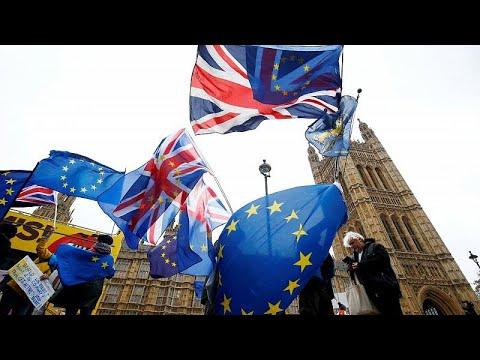 Η Βρετανία μπορεί να σταματήσει το Brexit μονομερώς λέει ανώτατος δικαστής…