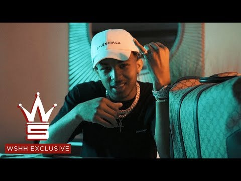 "DDG ""New Money"" (WSHH Exclusive - Official Music Video)"