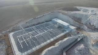 Bikilitas Cement Plant