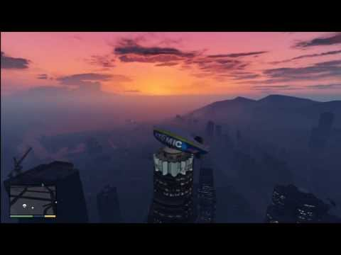 comment monter maze bank gta v