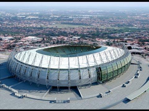 Gli stadi più belli del mondo