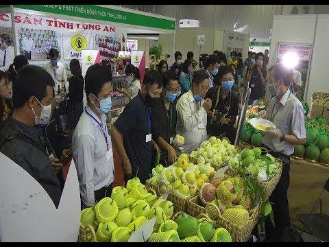 Cơ hội phát triển ngành rau, hoa, quả