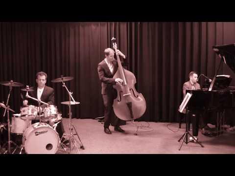Sebastian Stolz Jazz Trio Collective feat. Armin Heislitz u. Vitaliy Baran