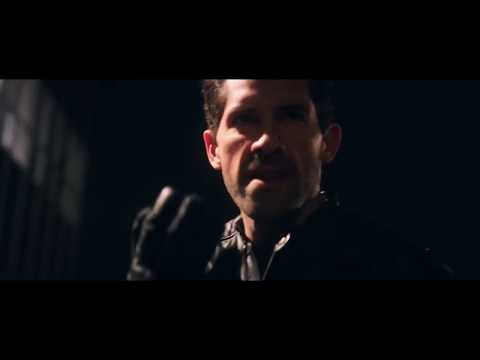 Scott Adkins Accident Man (2018) Exclusive Clip! Scott Adkins vs Tim Man!