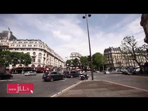 Bureaux à louer à Paris 8ème, rue d'Astorg, 75008