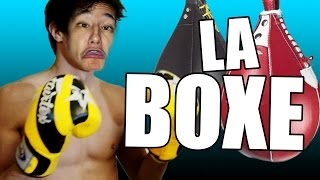 Video LA BOXE - JIGMÉ MP3, 3GP, MP4, WEBM, AVI, FLV Agustus 2017