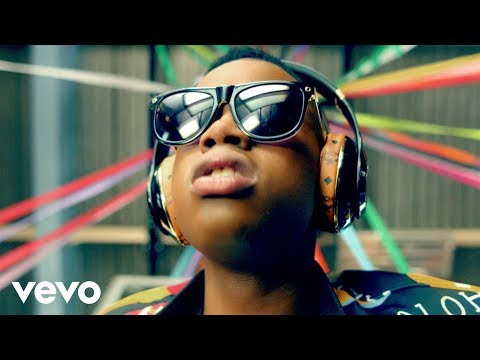 Videoclip: Silentó - Watch Me