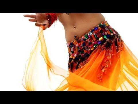 Восточные танцы. Фитнес.GuberniaTV (видео)