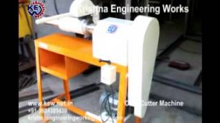 Core Cutting Machine, Paper Core Cutting Machine