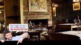 Ely United Kingdom  City pictures : Anchor Inn, Sutton, Ely, United Kingdom, Review HD