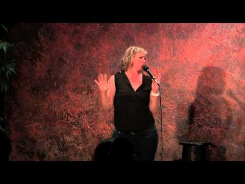 Funny Bone Rough Cuts - Sally Brooks 05/30/13