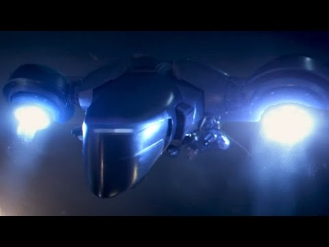 Terminator Genisys (Clip 'Take Back Our World')