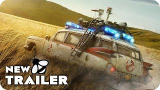 GHOSTBUSTERS: AFTERLIFE Trailer (2020) by New Trailers Buzz