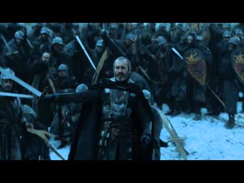 Trailer Game of Thrones Season 5 Episode 10 Season Finale : Mother's Mercy