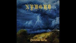 Video Nymord - Posledná búrka (full album)