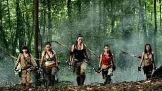 Nonton Best Action Movies 2016 ANGEL WARRIORS 2014 Hollywood Full Movies 2016 Film Subtitle Indonesia Streaming Movie Download