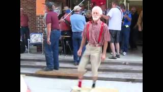 These Old Men's Dance Is The Greatest Thing You'll See Today