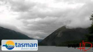 Lake Rotoiti Webcam Friday 21st January 2011