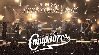 Nonton Needtobreathe   Tour De Compadres  Nashville Tn 08 14 2015  Film Subtitle Indonesia Streaming Movie Download