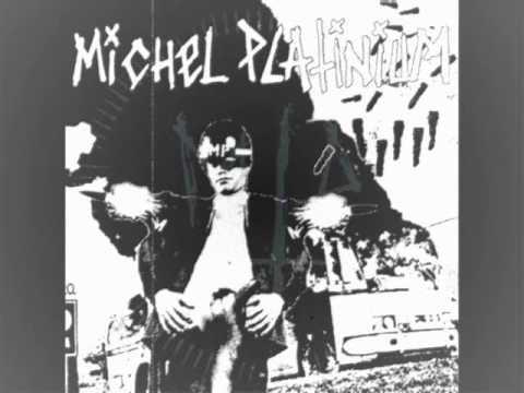Michel Platinium EP (2008)