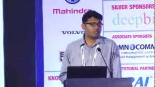 Vaibhav Kumar Singh, Business Consultant, Volvo Group Telematics
