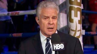 Video End of an Era - HBO Boxing's final farewell MP3, 3GP, MP4, WEBM, AVI, FLV Desember 2018