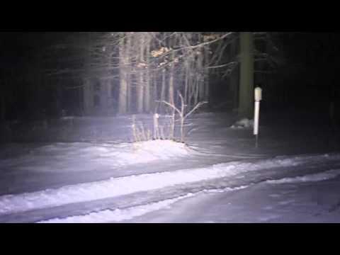 Відеоогляд ліхтаря Fenix TK35 U2