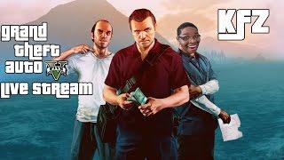 GTA 5 Gameplay - Double Money & RP Contact Mission Marathon - ...