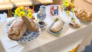 Náhled - Zlatí pekaři z Odborného učiliště a Praktické školy v Mohelnici