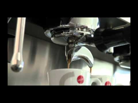 Gaggia XD Series demo