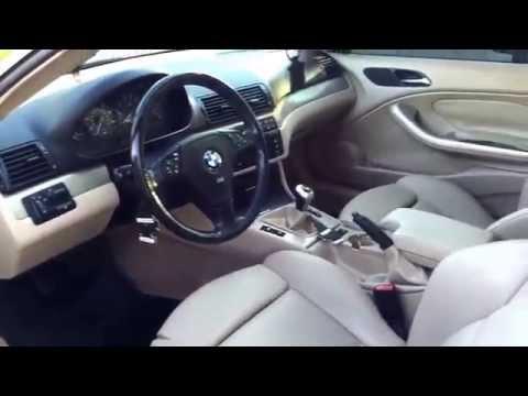 My 2000 BMW 323Ci/E46 M3 conversion!
