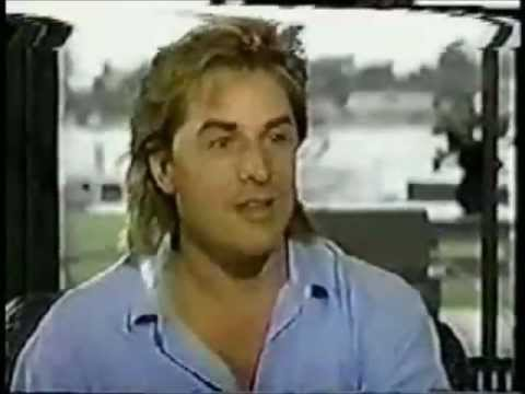 Interview Don Johnson by Barbara Walters (1988)