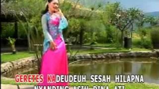 POP SUNDA  RITA TILA - SESAH HILAPNA
