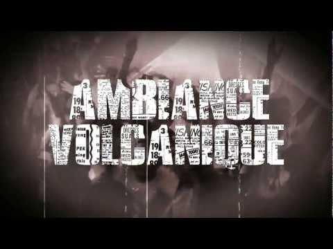 Overdose Vol.4 Edition Platinium AMBIANCE VOLCANIQUE