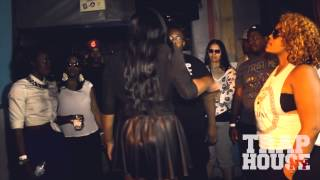 Tha TrapHouse Battle League | Karma Kane vs. Ash Cash