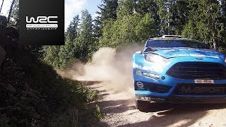 FIA World Rally Championship - Neste Rally Finland 27-30 July 2017► Watch 5 Stages LIVE on http://www.wrcplus.com► More WRC Videos: http://goo.gl/kKumd8► Official Website WRC.com: http://goo.gl/2b0WzESubscribe to WRC Youtube: http://goo.gl/W238zSubscribe to WRC Newsletter: http://goo.gl/yyeVLyWRC on Facebook: https://goo.gl/vR0WnXWRC on Twitter: https://goo.gl/cSzRqUWRC on Instagram: https://goo.gl/YJMj3u