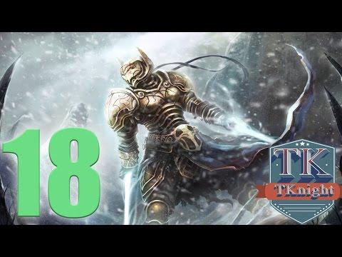 Сейчас тут будет море крови! | Mount & Blade Warband(POP mode) # 18 (видео)
