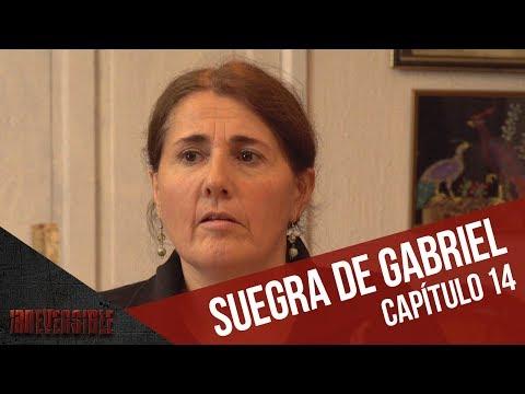 La suegra de Gabriel | Capítulo 14 | Irreversible