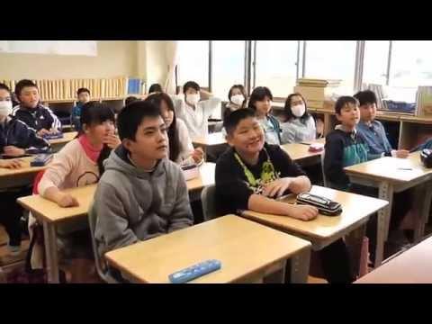 飛び出せ学校 国東市 安岐中央小学校 〜レイアウト〜