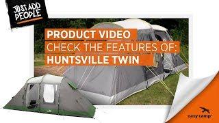 Huntsville Twin