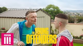Nonton Dating Advice | The Young Offenders Film Subtitle Indonesia Streaming Movie Download
