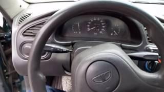 видео авто Daewoo Lanos в кредит