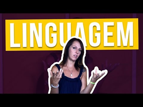 Linguagem - Qual a melhor maneira de conversar?
