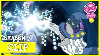 Star Swirl Extracts The Elements of Harmony From The Tree of Harmony (Shadow Play) | MLP: FiM [HD]