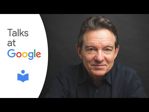 Lawrence Wright – Authors@Google