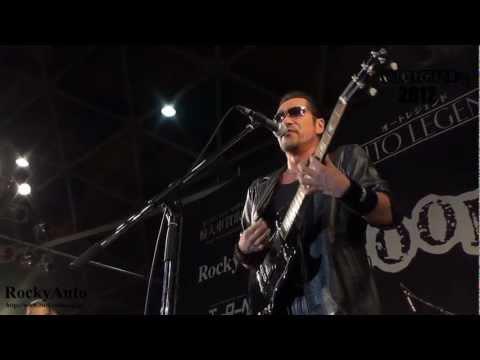 AUTOLEGEND2012 横浜銀蝿ライブ2