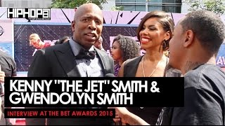 The 2015 BET Awards were held in Los Angeles on Sunday June 28th and some of today's biggest and brightest entertainers and athletes were in the building ...